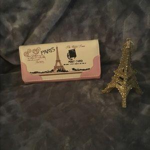 New Effie's Tower Wallet